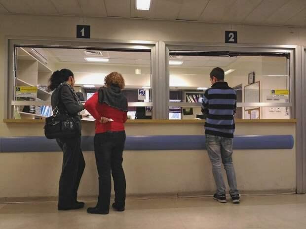 Госдума разрешила больницам отказывать пациентам в помощи