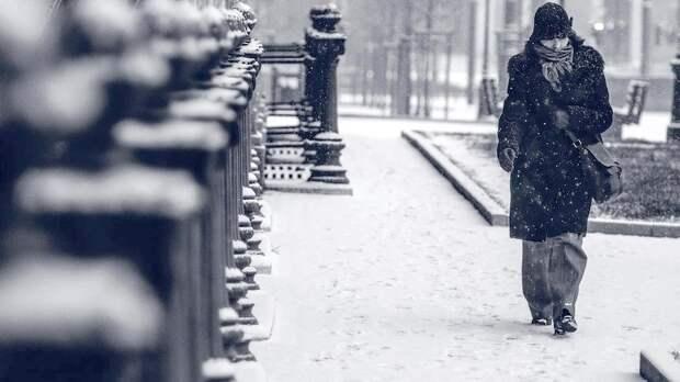 Синоптики предупредили о погодных аномалиях в России в ближайшие дни