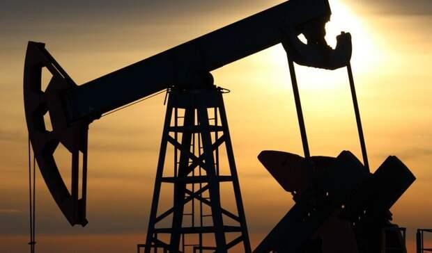 Sber CIB: ближайшие три года цена нефти будет невыше $50 забаррель