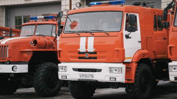Восемь пожарных автоцистерн купят для Ростовской области