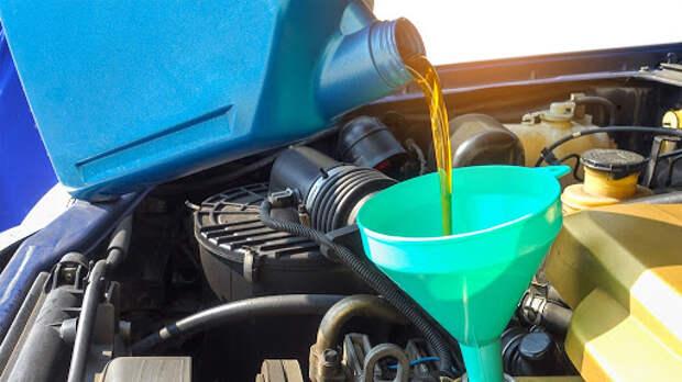 Бальзам для двигателя: 7 фактов о моторном масле