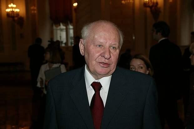 Почему Егор Лигачев прожил 100 лет
