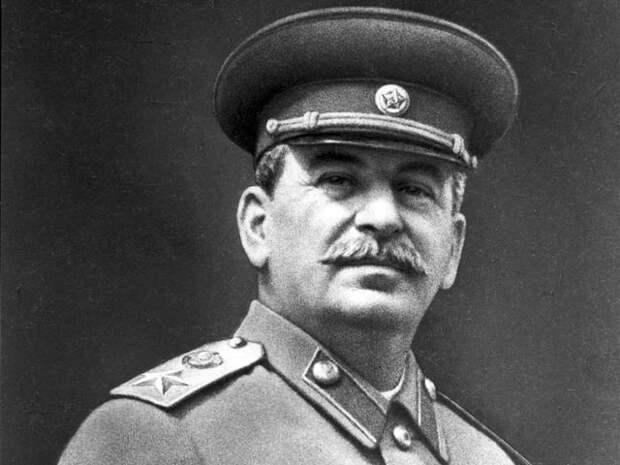 Был ли Сталин тираном и деспотом? Конечно!
