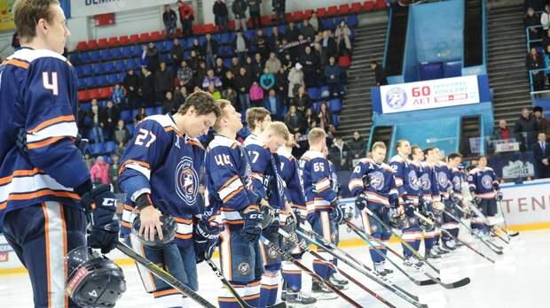 ХК «Южный Урал» почти сформировал состав на сезон и намерен бороться за плей-офф