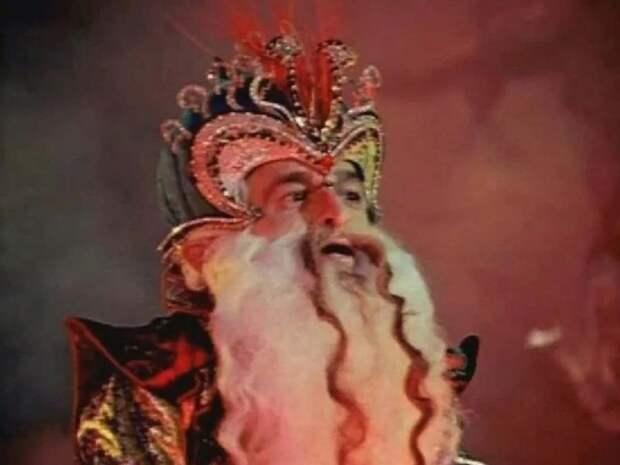 Сыгравший Черномора в «Руслане и Людмиле» Владимир Федоров умер в 82 года