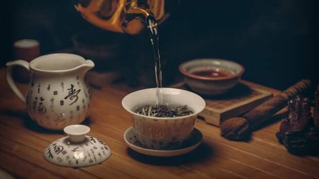 Диетолог Светлана Фус указала на вред от зеленого чая
