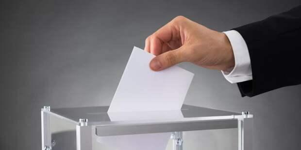 ЦИК подводит итоги губернаторских выборов