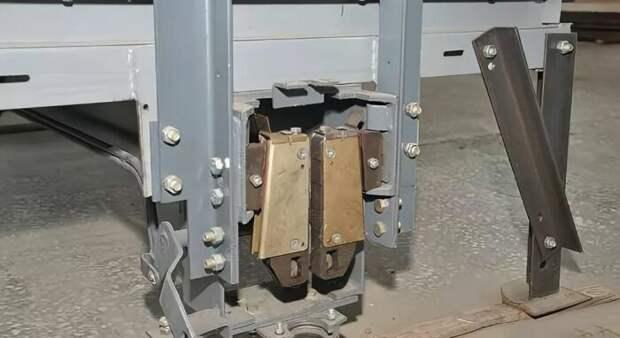 Почему лифты не падают в шахту, если вдруг обрывается трос
