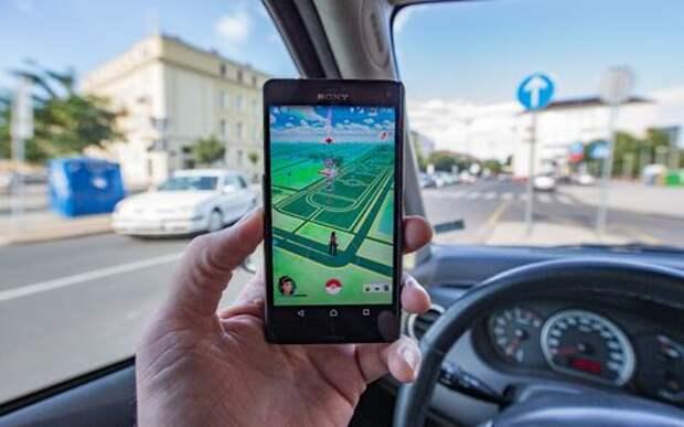 В смартфонах может появиться специальный водительский режим