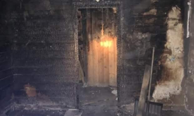 ВАрхангельске предъявили обвинение местному жителю, который едва несжёг семью своего брата