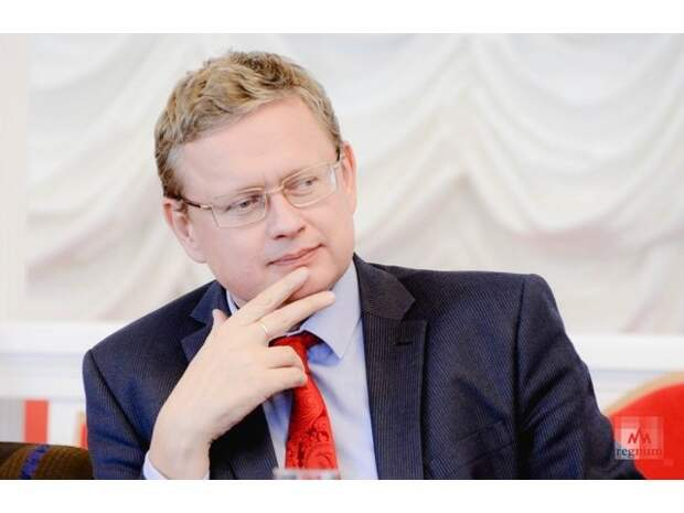Ложная слепота Антона Силуанова