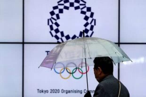 Организаторы Олимпиады в Токио обсудят вопрос допуска иностранных зрителей