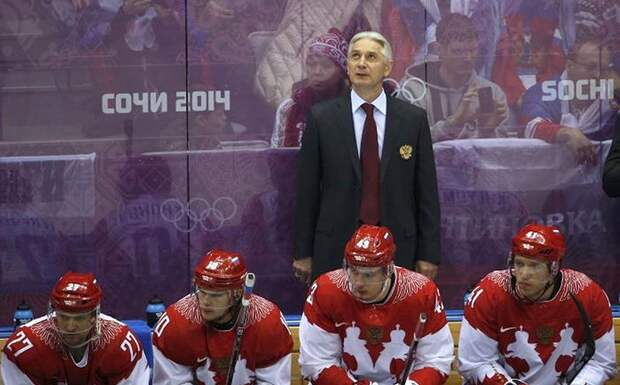Звезду НХЛ в сборную не пускали травмы и сказки Билялетдинова про лишний вес. Почему Тарасенко редко играл на ЧМ