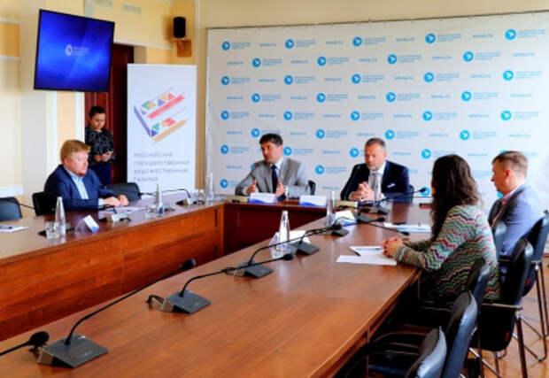 Севастопольский государственный университет будет готовить творческих специалистов для Российской государственной художественной галереи