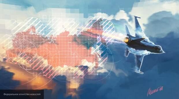 Леонков считают, что российские ПВО сведут на ноль любую угрозу Запада