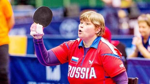 Воткинская спортсменка Надежда Пушпашева принесла России бронзу на Паралимпиаде