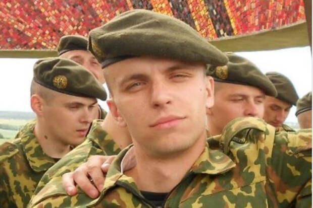 Литва выразила соболезнования близким белоруса Романа Бондаренко