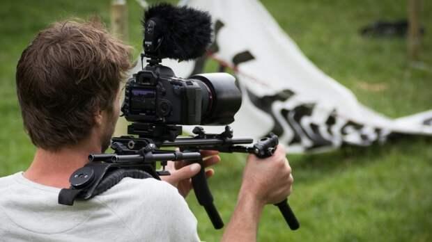 Беглов: в Северной столице появится госсервис для кинопроизводителей