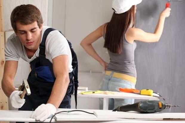 Качество отделки при ремонте квартиры