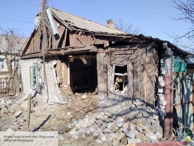 «Я думала, что дома уже нет»: жители Зайцево молили о спасении во время мощной атаки ВСУ