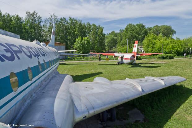 Aviation Museum-92