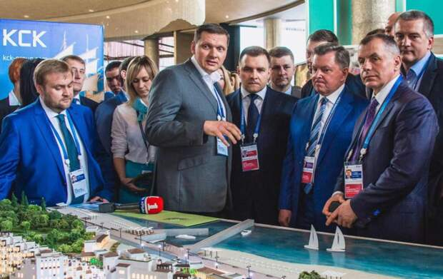 Застройщиков Аксенова будут судить по делу о хищении 474 миллионов рублей