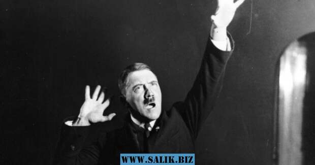 Какие секреты Третьего Рейха не раскрыты до сих пор