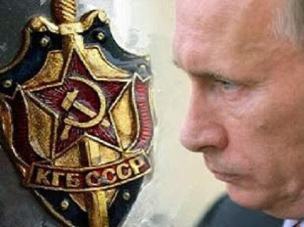 Подполковник КГБ Путин рассказал о самом трудном решении в карьере