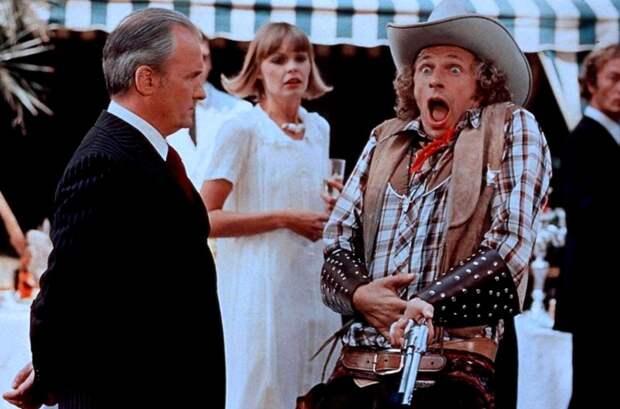 Игрушка (1976) Пьер Ришар, голливуд, кино, факты