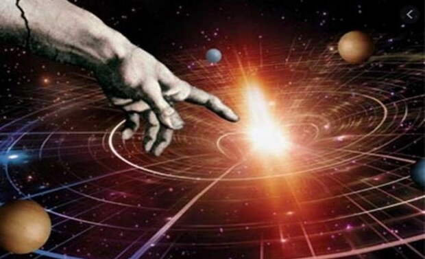 """Научные открытия указывают на существование """"великого программиста"""" - Бога, создавшего Вселенную"""