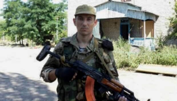 Гражданин Казахстана получил 5 лет за участие в украинском конфликте