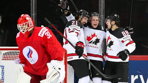 Герой матча против России Манджапан вывел сборную Канады вперед в полуфинале против США