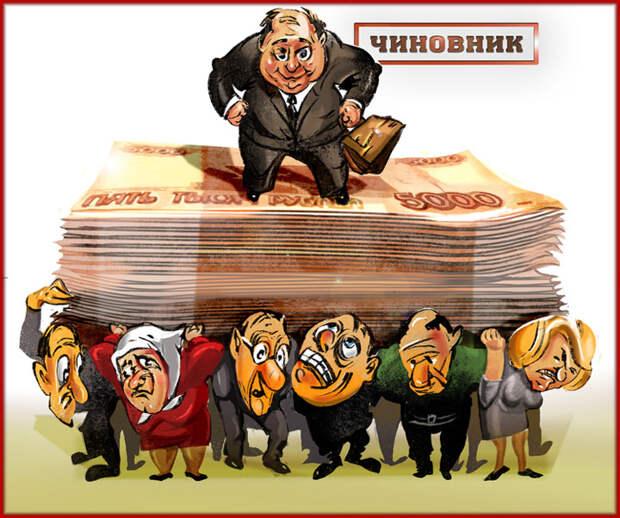 Зачистки или системная борьба с коррупцией?