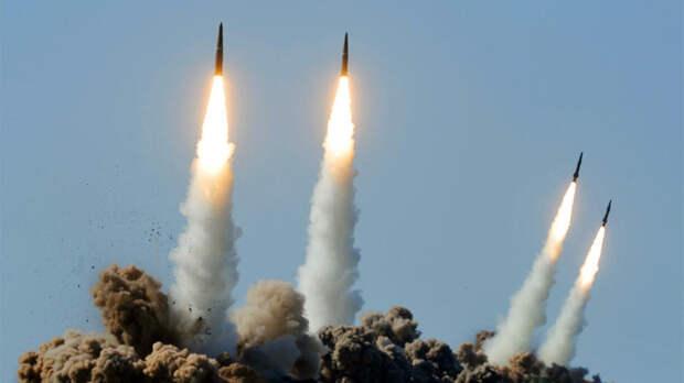 Внезапная проверка боеготовности ракетных войск началась в Белоруссии