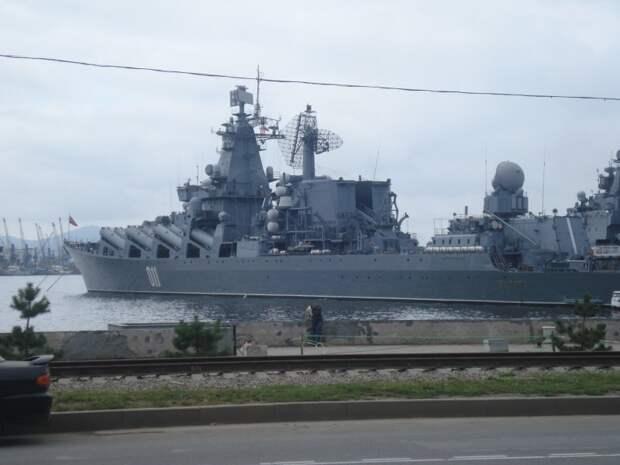 Способен ли российский флот бороться с авианосцами ВМС США?