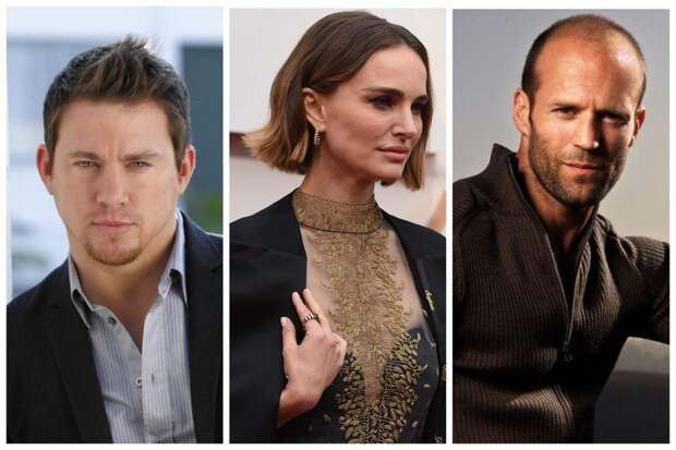 Ни связей, ни образования: знаменитости, которые попали в актеры случайно