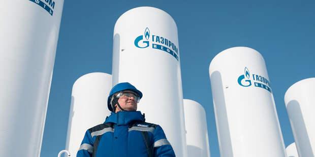 «Газпромнефть» подключится к ЧС
