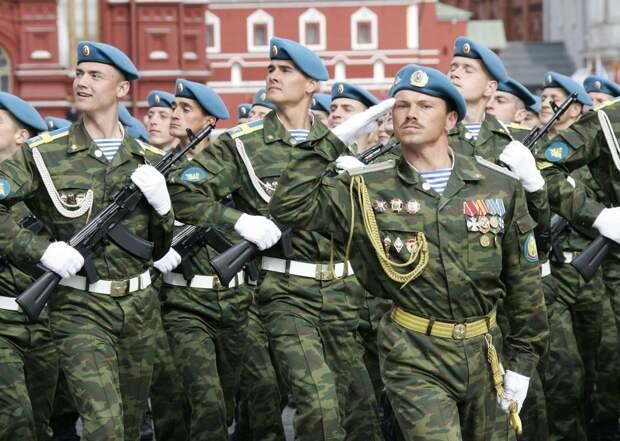 Депутаты-десантники: как служба в ВДВ повлияла на политическую карьеру