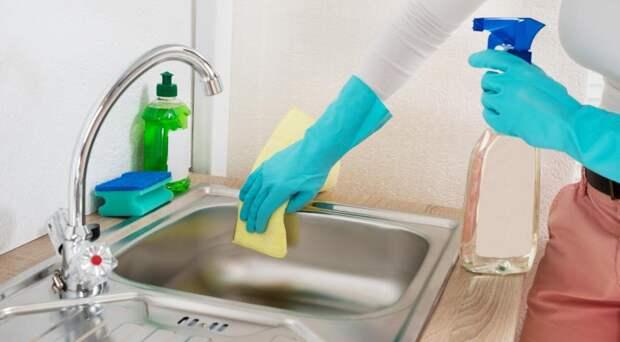 Топ-10 самых грязных вещей в доме, о которых мы не знали