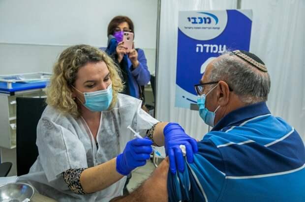 Что происходит с вакцинацией от COVID-19? Май 2021.