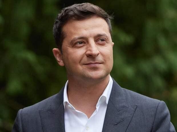 Украина готова устроить встречу Зеленского с Байденом «в любом формате»