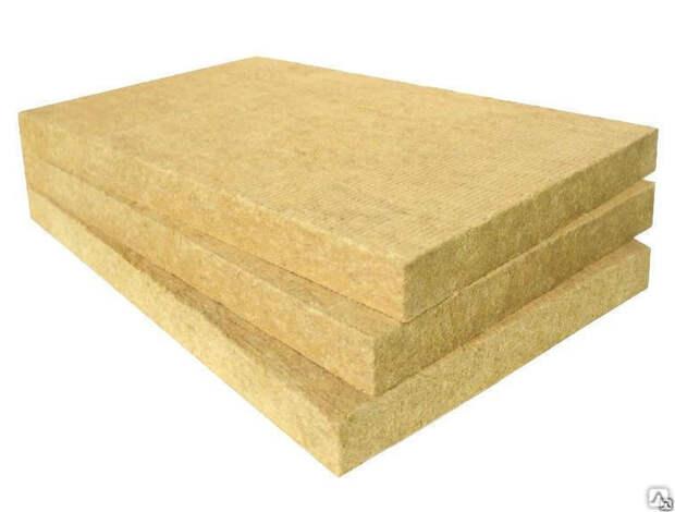 Минераловатная плита: эффективный и экологичный материал