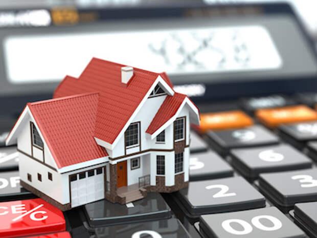 За год спрос на «загородную» ипотеку вырос более чем втрое