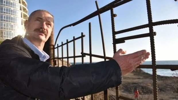 Севастопольский депутат Горелов расстроен начисленной ему пенсией