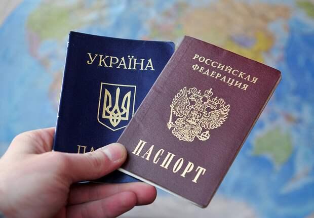 Для крымчан сделают исключение в вопросе двойного гражданства чиновников