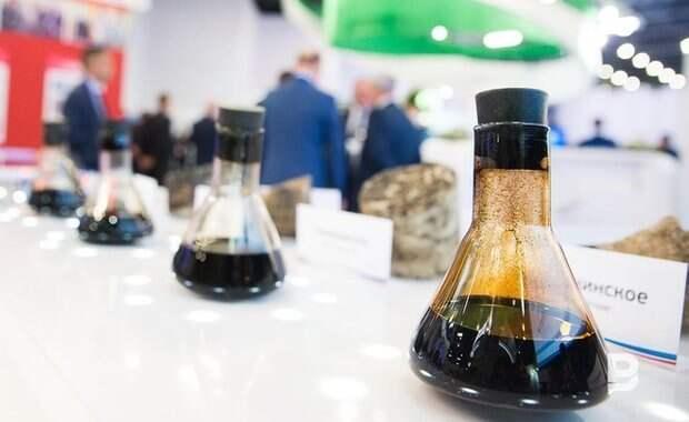 Казанские ученые открыли новый способ рационального использования тяжелой нефти