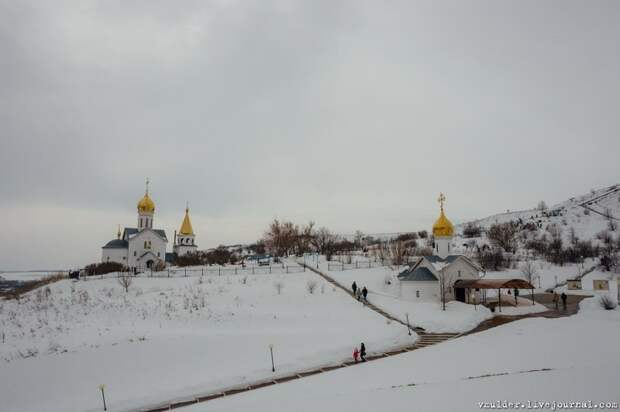 Холковский пещерный монастырь путешествия, факты, фото