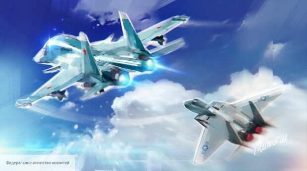 «Русская фишка»: военный летчик объяснил, почему «шахматный» истребитель пугает НАТО