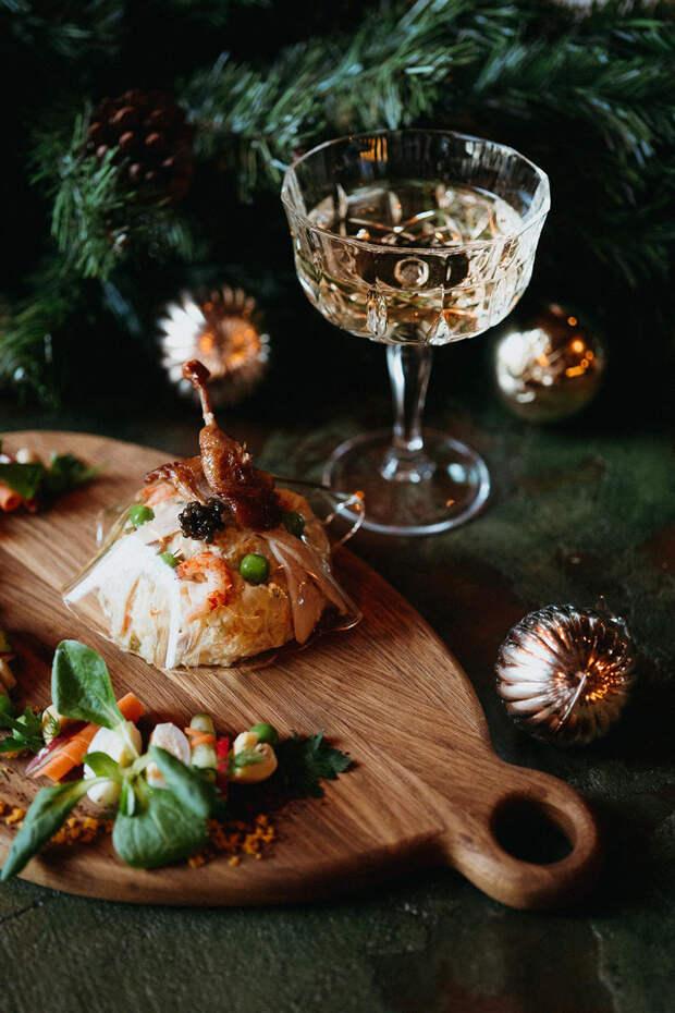 Как приготовить русский салат «Оливье» по-царски (РЕЦЕПТ)