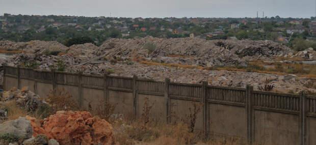 Миллиарды на очистные в Севастополе выкинули на ветер